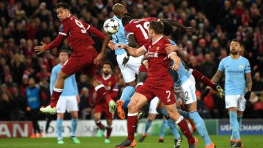 Premier League 2019–20: Liverpool Beat Manchester City 3–1, Go Nine Points Clear of Defending Champions