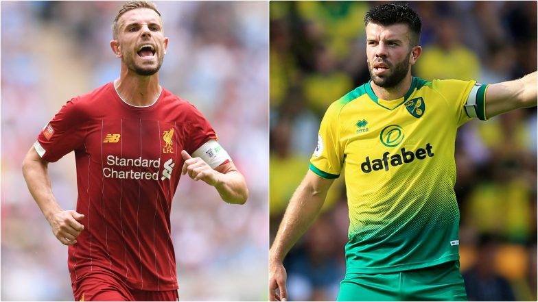 Liverpool vs Norwich City Free Live Streaming Online: How to Get Premier League 2019–20 Match Live Telecast on TV & Football Score Updates in Indian Time?