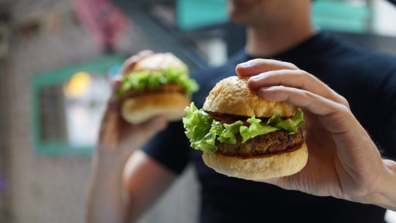 NO BEEF at London's Goldsmiths University! Campus Bans the Red Meat to Curb Climate Change Crisis