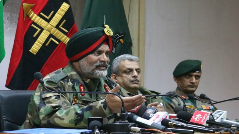 Kashmir on Edge: Indian Army Says All Troublemakers Will be 'Eliminated' as Pakistan Attempts to Stoke Resentment