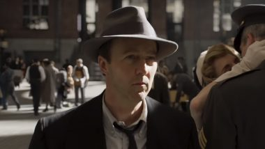 Edward Norton's Crime Drama Motherless Brooklyn to Release in India on This Date