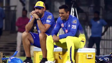 'MS Dhoni and Stephen Fleming Are the Best Captain-Coach Combo in the World' Says Shane Watson