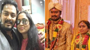 Actor Madhu Prakash Booked Under Dowry Death Case after His Wife Bharati Commits Suicide