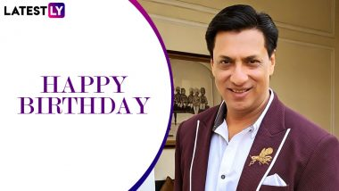Happy Birthday Madhur Bhandarkar: 5 Films of the Padma Shri Awardee That Are the Epitome of Realism in Indian Cinema