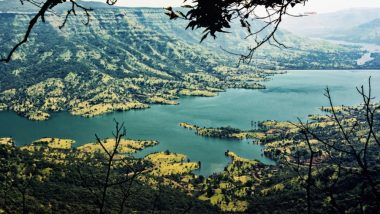 As Mahabaleshwar Becomes New Candidate for Wettest Place on Earth, We Take a Look at How Monsoon Has Beautified the Hill Station