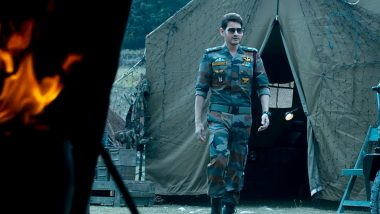 Sarileru Neekevvaru: Mahesh Babu's First Look as Major Ajay Krishna Is the Perfect Birthday Treat For All His Fans (Watch Video)