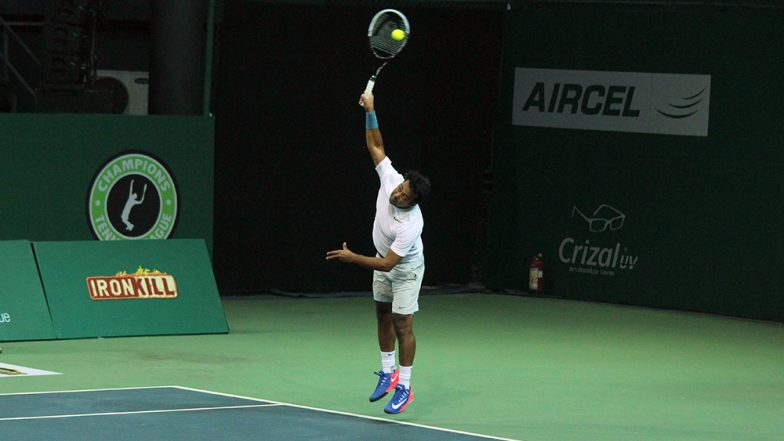 Davis Cup 2019: India Tennis Association Requests ITF to Change Islamabad as Match Venue for India vs Pakistan Clash