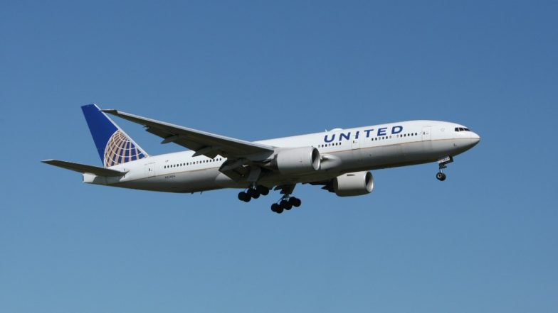 Malaysian Man Hides Camera in United Airlines Flight's Bathroom, Arrested for Video Voyeurism