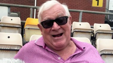 Malcolm Nash, the Bowler Who Was Hit by Sir Gary Sobers for 6 Sixes, Passes Away at 74