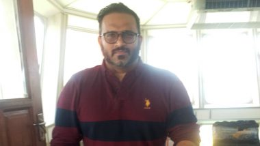 Maldives Ex-Vice President Ahmed Adeeb Detained After India Escape Bid