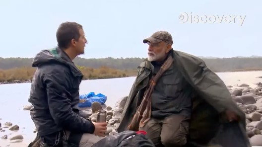 Man vs Wild: PM Narendra Modi Braved All Odds, Will Be Seen Like Never Before, Says Bear Grylls
