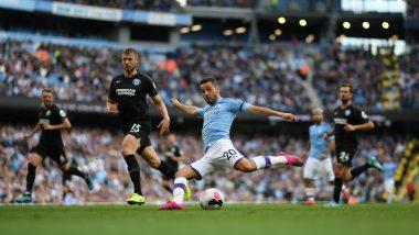 Premier League 2019: Manchester City Go Top as Manchester United, Chelsea Flop Again