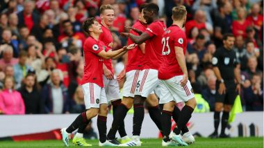 Wolves vs Manchester United, Premier League 2019–20 Free Live Streaming Online: How to Get EPL Match Live Telecast on TV & Football Score Updates in Indian Time?