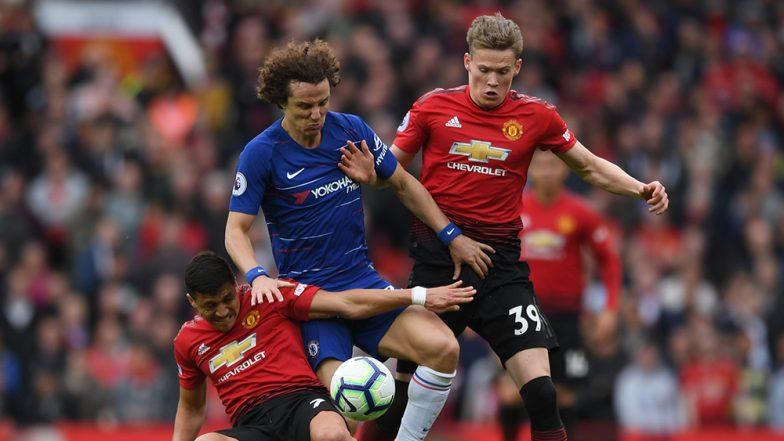 manchester united vs chelsea  premier league 2019 u201320 free