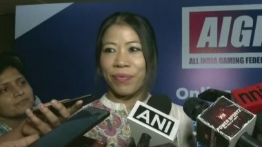 Mary Kom Supports Abrogation of Article 370, Says 'Jammu and Kashmir Athletes Will Get Good Facility From Centre'