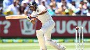 Mayank Agarwal Slams 4th Half-Century in 1st India vs Bangladesh Test 2019