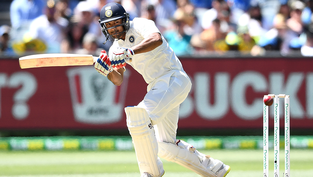 India vs South Africa 1st Test 2019: Hosts Pile Up 502 Runs in First Innings Before Calling a Declaration on Day 2