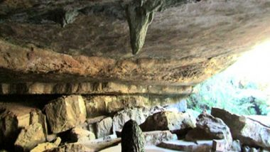 Mawjymbuin Caves Emerge As Tourist Hotspot in Meghalaya