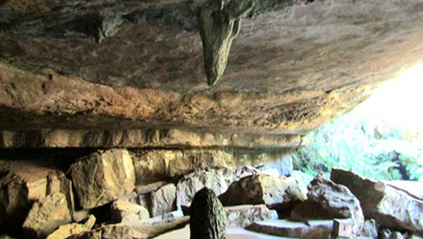 Mawjymbuin Caves Emerge As Tourist Hotspot in Meghalaya