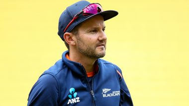 Team India Head Coach Selection: Mike Hesson Likely to Apply For the Job After Parting Ways with IPL Team Kings XI Punjab