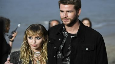 Miley Cyrus Gets Support From Madonna After Getting Blame for Cheating on Liam Hemsworth