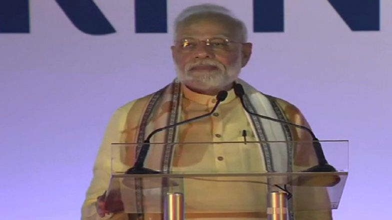 Narendra Modi, in Address to Indian Diaspora in Bahrain, Says 'My Friend Arun Jaitley is Gone...Deeply Pained'