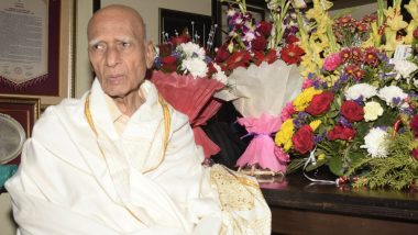 Full State Honours for Legendary Composer Khayyam