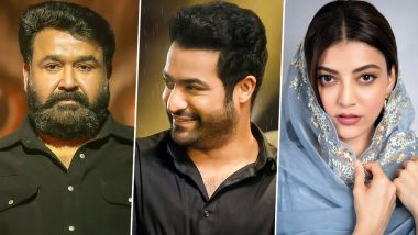 Independence Day 2019: Mohanlal, Jr NTR, Kajal Aggarwal and other South Celebs Send Some Patriotic Wishes - Read Tweets