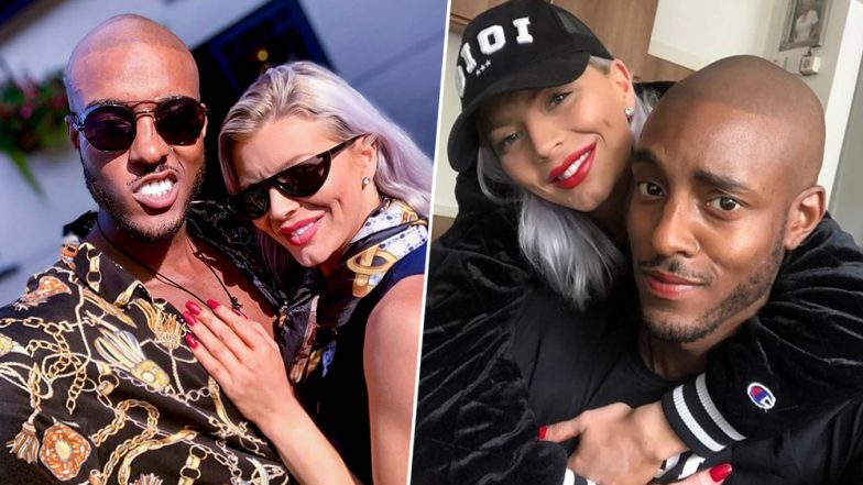 'Mr Tinder' Stefan Tomlin With More Than 14000 Matches of Women Finds Love 'Offline' in X Factor Singer Natasha Boon (View Pics of The Couple)