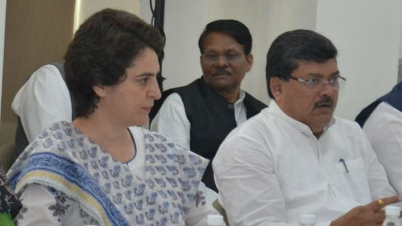 New Congress President Likely to be Appointed Tomorrow, Mukul Wasnik Front-Runner to Succeed Rahul Gandhi