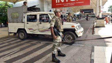 Mumbai Airport Security to be Tightened After Mega-Security Breach