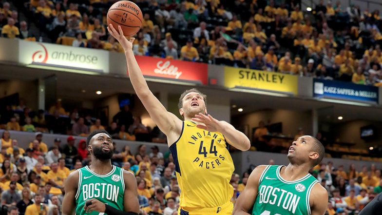NBA India Game 2019: Tickets for Basketball Match at Mumbai on October 5 to Go on Sale Today