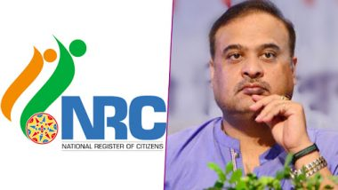 NRC Final List 2019: Assam Minister Himanta Biswa Sarma Sparks Row, Says 'BJP Will Stand by Legal Hindu Migrants'