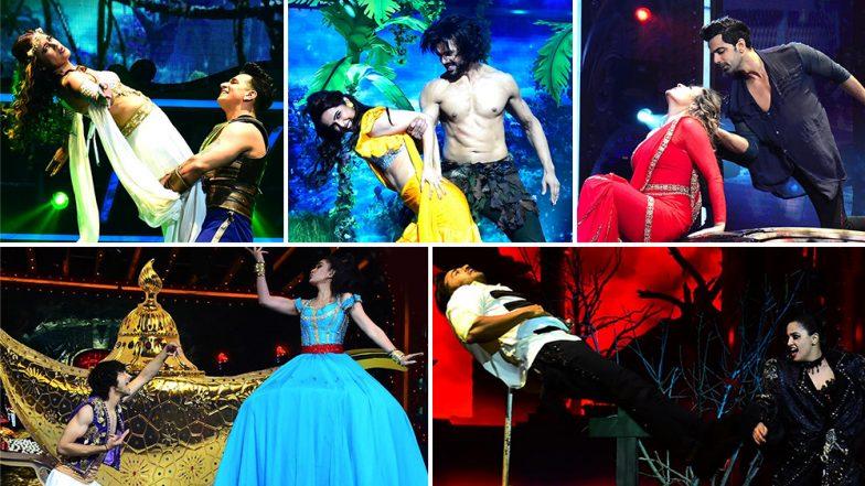 Nach Baliye 9: From Shantanu-Nityaami's Alladin-Genie Act, Anita-Rohit's Horror Performance To Urvashi-Anuj's Elimination, Here's Everything That Happened on Salman Khan's Show!