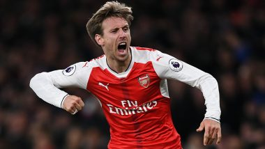 Football Transfer News: Real Sociedad Signs Nacho Monreal From Arsenal, Defender Makes a Return to La Liga After Six Years