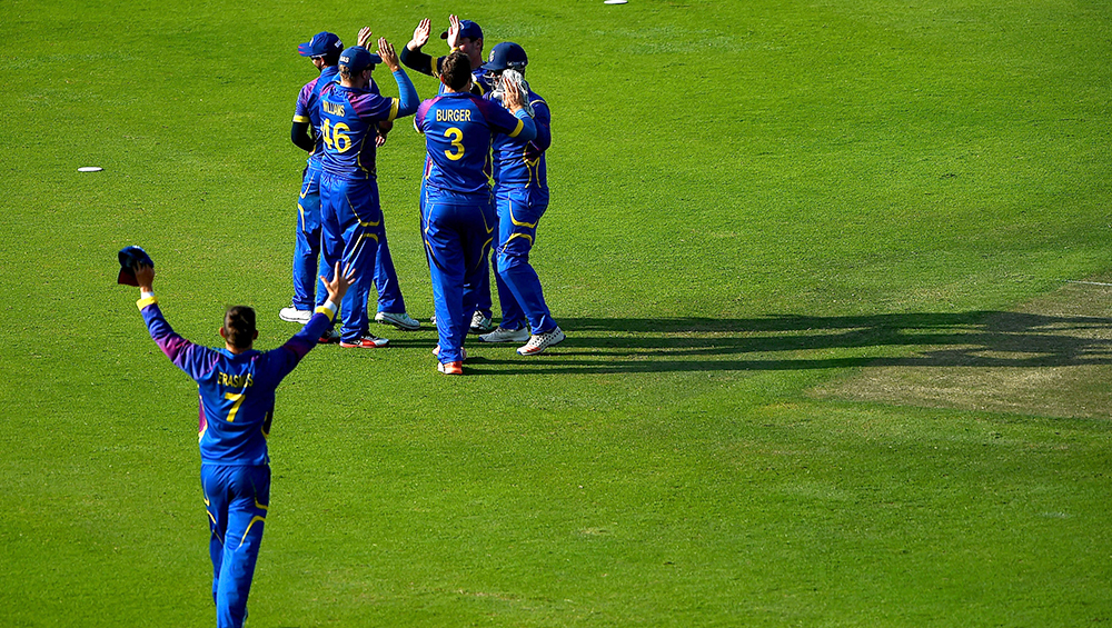 Live Cricket Streaming of Namibia vs United Arab Emirates, ODI 2020 Online: Watch Free Live Telecast of ICC Cricket World Cup League 2 Series NAM vs UAE Match