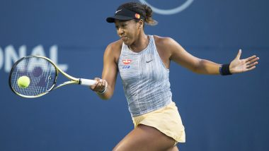 Naomi Osaka, Stefanos Tsitsipas Through to China Open 2019 Quarters