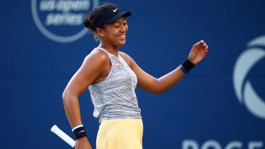 Naomi Osaka Set to Return to Top Spot in Latest WTA Rankings 2019, Japanese Tennis Star Will Replace Current No.1 Ashleigh Barty