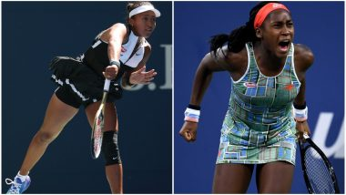 Naomi Osaka vs Cori 'Coco' Gauff, Australian Open 2020 Live Streaming Online: How to Watch Live Telecast of Aus Open Women's Singles Third Round Tennis Match?