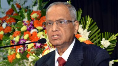 Narayana Murthy Urges Modi Government to Shun Jingoism, Says 'Adopt Less Populist And Expertise-Based Policies'