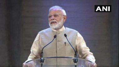 Narendra Modi Launches Slew of Government Schemes for Farmers