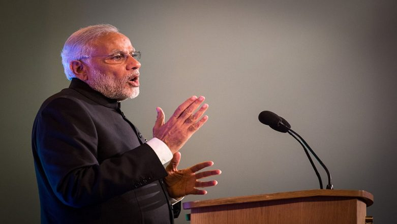PM Narendra Modi to be Honoured For Swachh Bharat Abhiyan on US Visit, Will Get Award From Bill & Melinda Gates Foundation