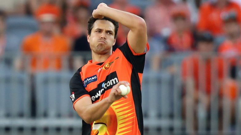 Nathan Coulter-Nile to Play for Melbourne Stars in Big Bash League 2019-20