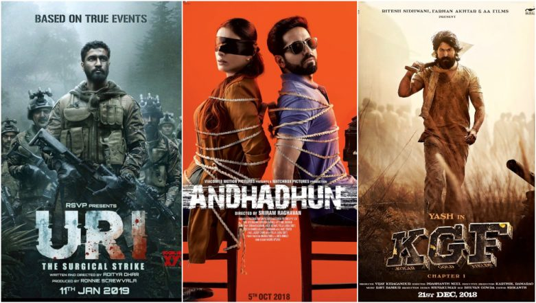 k gf full movie 2019 National Film Awards 2019 Complete Winners List Bollywoods