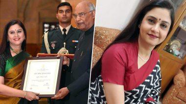 Neelum Sharma, Veteran Doordarshan News Anchor, Dies; State Broadcaster Pays Tribute
