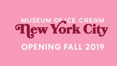Museum of Ice Cream to Launch in New York