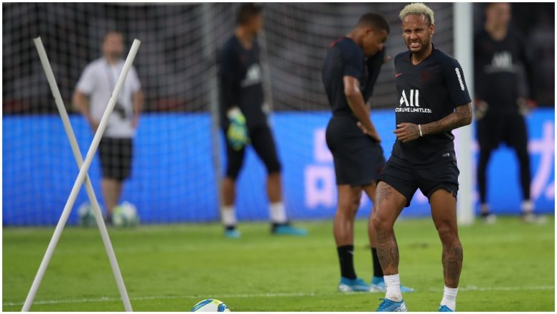 Neymar Transfer News Latest: Barcelona Asks Brazilian Star to Prove Commitment Ahead of Potential Camp Nou Return, Say Reports