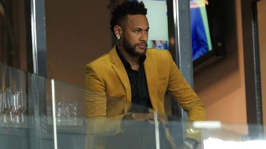 Neymar Transfer to Barcelona or Real Madrid News: PSG Open to Loan Deal for Wantaway Brazilian Star