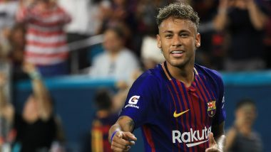 Neymar Transfer to Barcelona Latest News Update: How PSG Forward's Return to Camp Nou Make La Liga Side Invincible