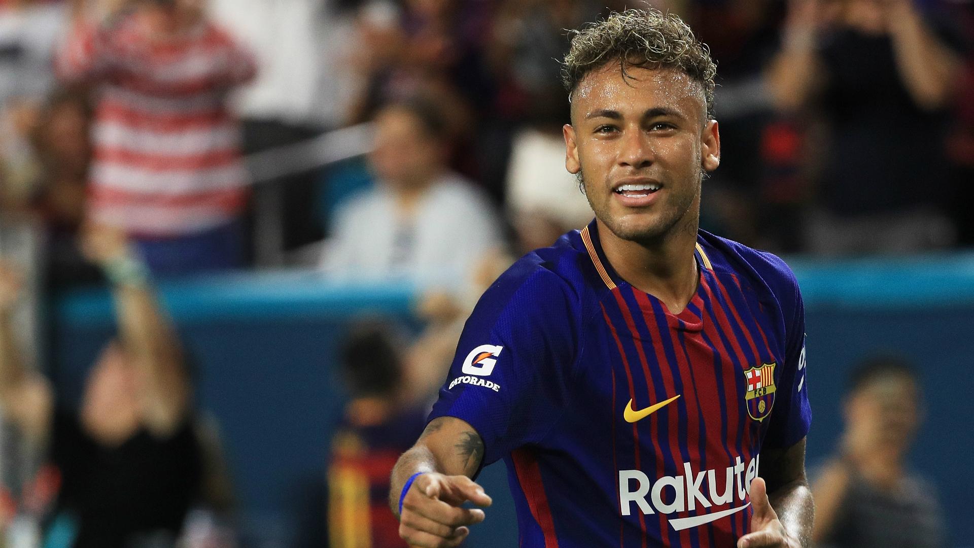 Neymar Transfer News Updates: Barcelona Ready To Bring